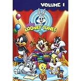 baby looney tunes 01 dvd Italian Import