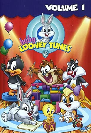 Amazon Com Looney Tunes Baby Looney Tunes 01 Animazione
