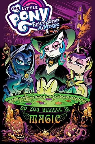 My Little Pony: Friendship is Magic Volume