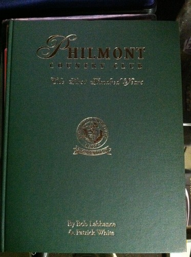 Read Online Philmont Country Club (The First Hundred Years) ebook
