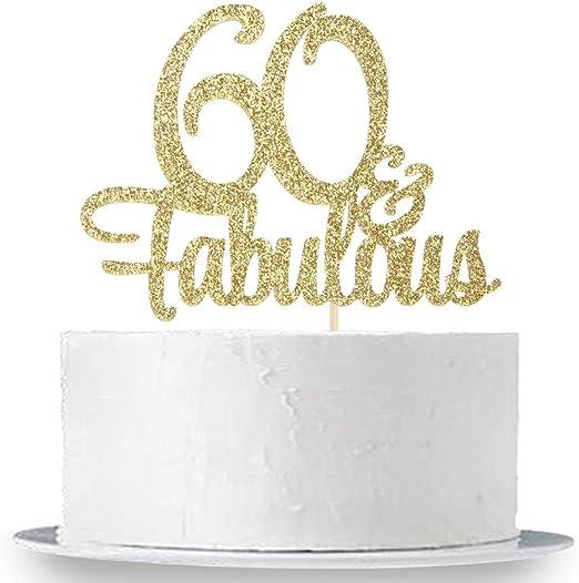 Amazon.com: Innoru – Decoración para tartas con purpurina ...