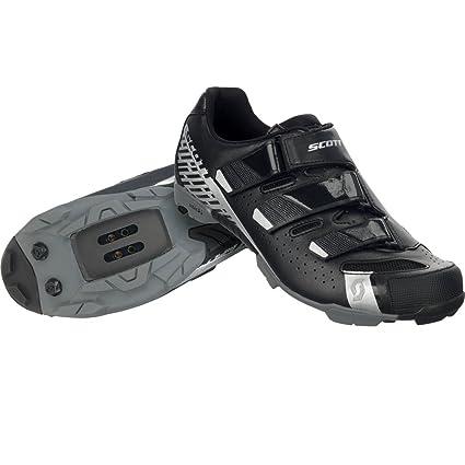 6a983f3119031 Amazon.com: Scott Mens MTB Comp RS Bike Shoes - 251834: Sports ...