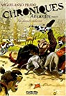 Chroniques absurdes, Tome 1 : Un monde délirant par Prado