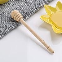 Runy - Cuchara de Miel con Mango Largo