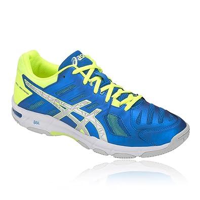 932d96892e5 ASICS Gel-Beyond 5 Court Shoes - AW18 Blue  Amazon.co.uk  Shoes   Bags