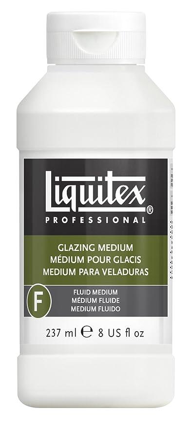 Liquitex Professional Flacon Dadditif Pour Glacis Taille M 237 Ml