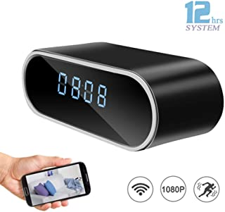 DareTang Wi-Fi Alarm Clock