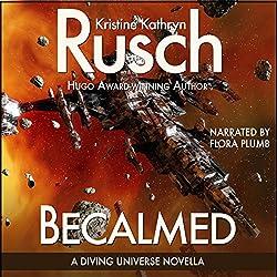 Becalmed: A Diving Universe Short Novel
