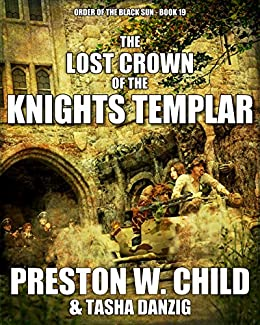 Download for free The Lost Crown of the Knights Templar