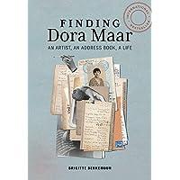Finding Dora Maar - An Artist, an Address
