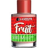 Iker Hair Cosmetic Serum Fruit Serum 7ml. Pote com 36 Unidades