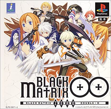 Amazon | BLACK/MATRIX 00 (初回...