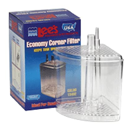 Economy Corner Filter, Small
