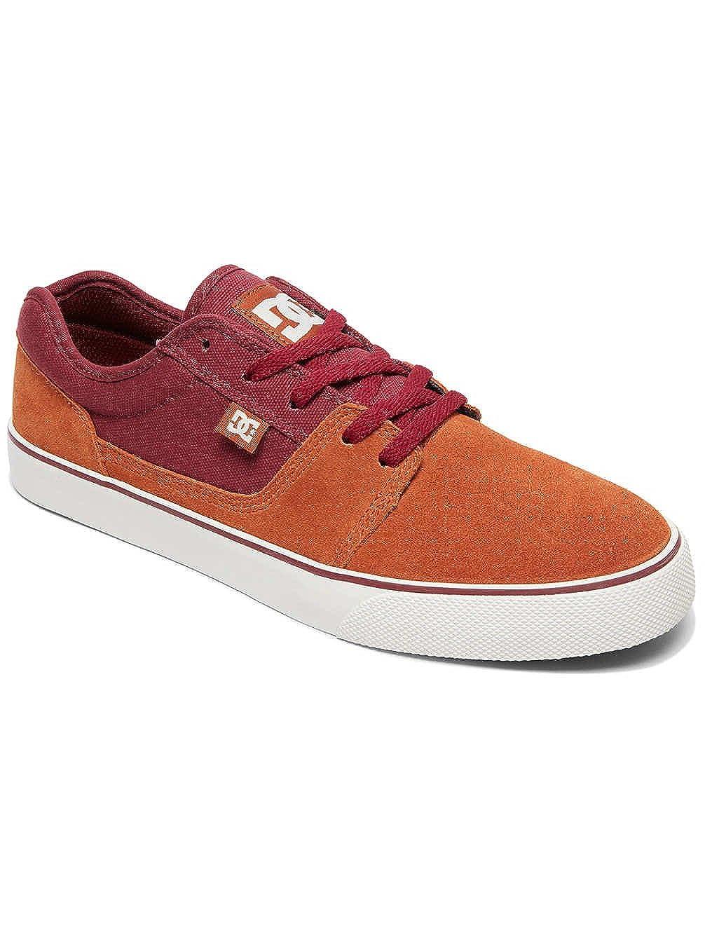 DC Shoes TONIK - Scarpe da Ginnastica Basse Uomo