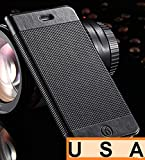 2 in 1 Luxury Leather wallet case for iphone6