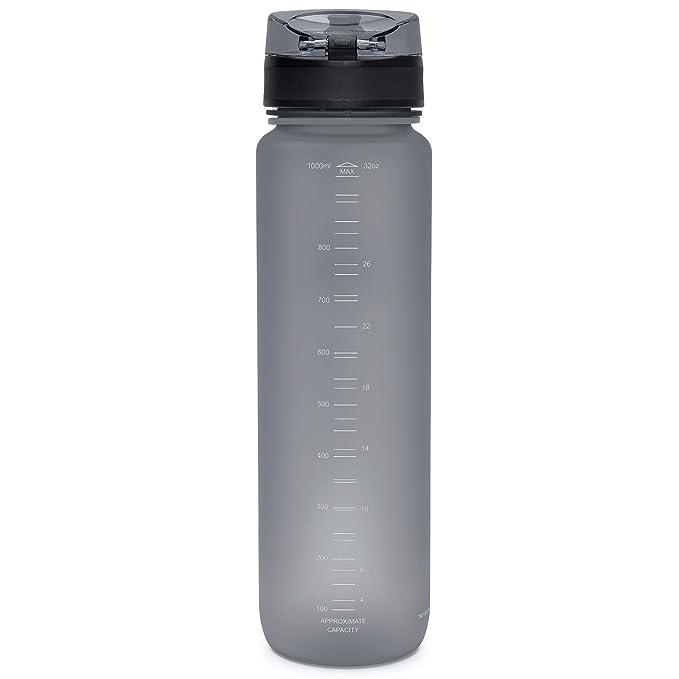 Höhenhorn Botella de Agua Urach Tritan de Urach, Botella de Agua ...