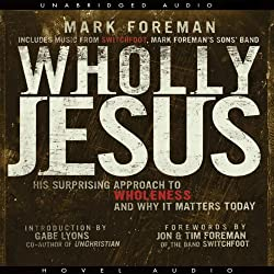 Wholly Jesus