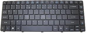 GAOCHENG Laptop Keyboard for ACER Aspire 4333 4733Z 4739 4739G 4739Z 4339 4349 4749 4749Z 4560 4560G United States US