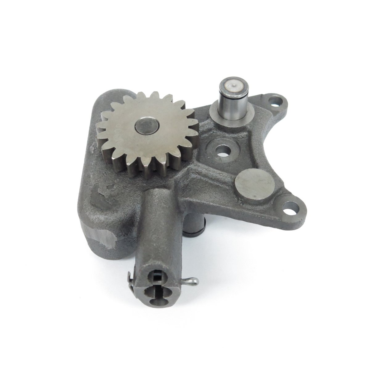 US Motor Works USOP4078 Heavy Duty Oil Pump