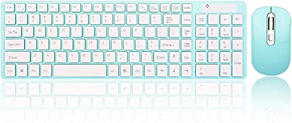 Jie Du 1 PC Gaming Keyboard Teclado con cable Ratón ...