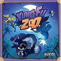 Asmodee Italia Kung Fu Zoo, Juego de Mesa
