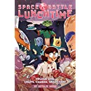 Space Battle Lunchtime Vol. 1: Lights, Camera, Snacktion