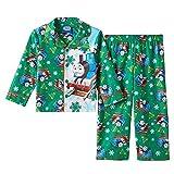 Toddler Boy Thomas the Tank Engine Shirt & Pants Pajama Set