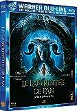 Le Labyrinthe de Pan [Francia] [Blu-ray]