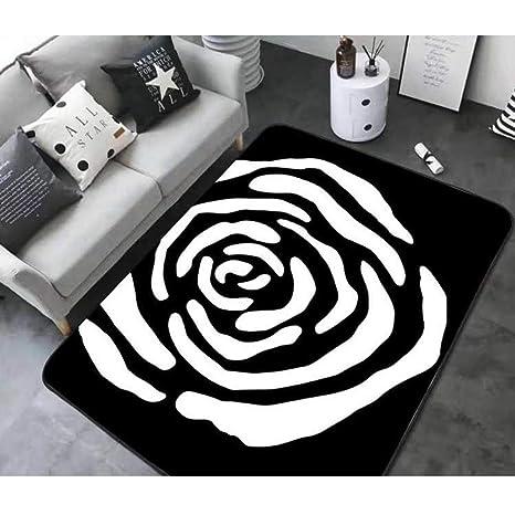 Room Floor Bathtub Toilet Kitchen Doormat Bath Mat Bathroom Carpet Anti Slip