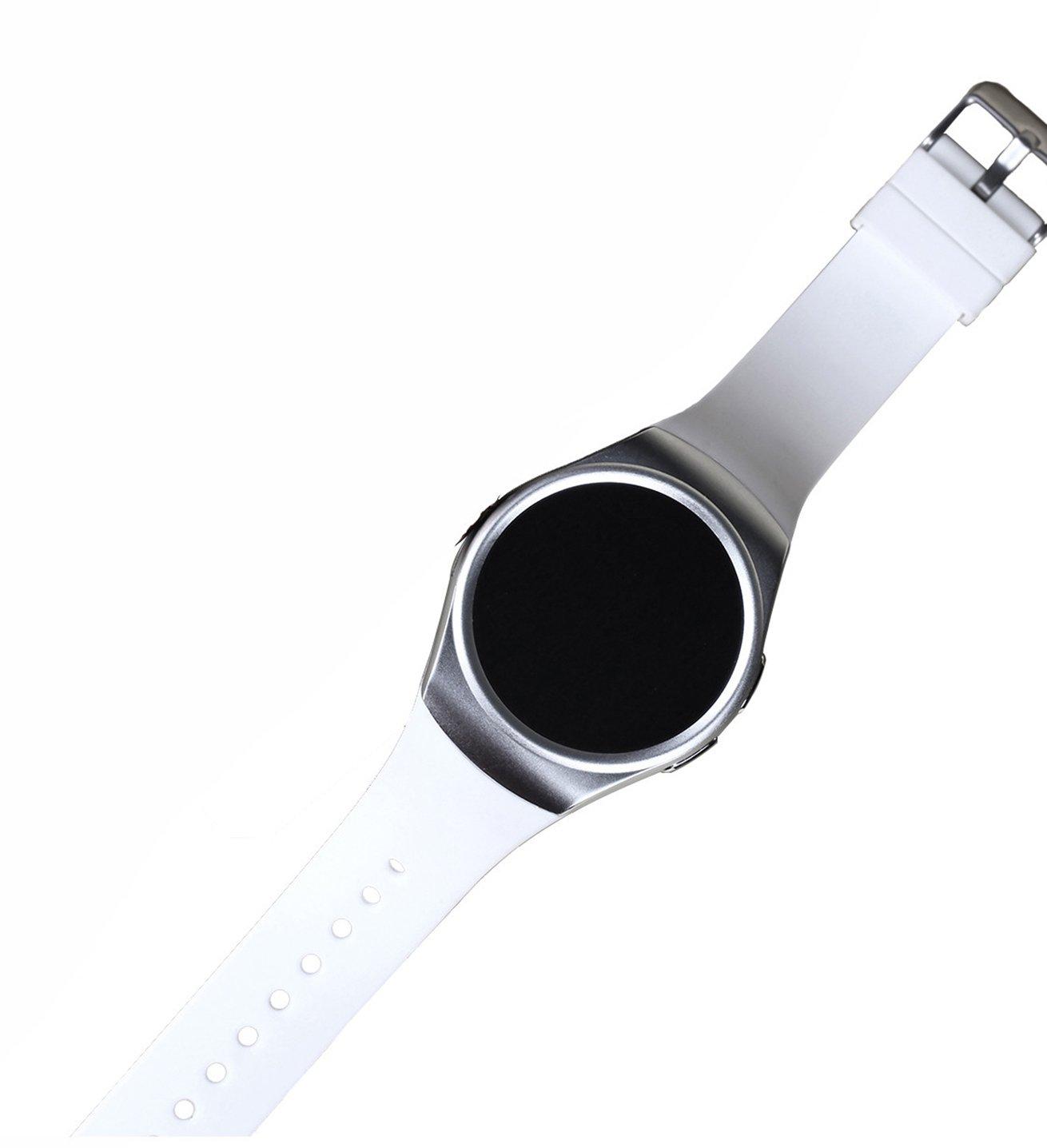 Smartwatch Hombre Android Resistente A LAgua Reloj Inteligente ...