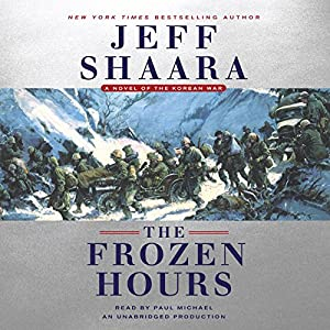 The Frozen Hours Audiobook