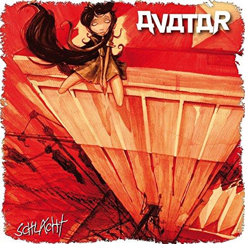 Avatar CD Covers