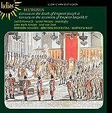 Beethoven: Kantaten WoO 87 & 88/Meeresstille und glückliche Fahrt Op.112/Opferlied Op.121b