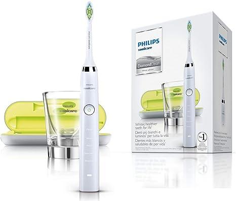 PHILIPS-Spazzolino da denti-Nuovo-spazzolino elettrico