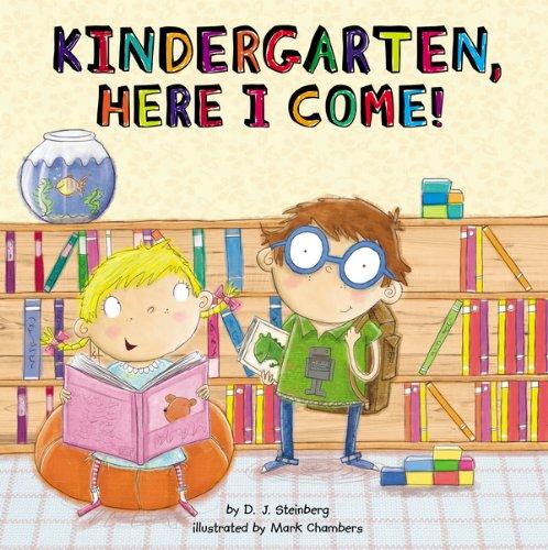 Kindergarten, Here I Come! (Rock Outlet)