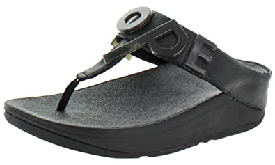 Top Quality Womens Sandals - Fitflop Love & Hope Silver