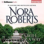 A Will and a Way | Nora Roberts