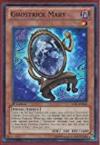 Yu-Gi-Oh! - Ghostrick Mary (LVAL-EN022) - Legacy of the Valiant - 1st Edition - Super Rare