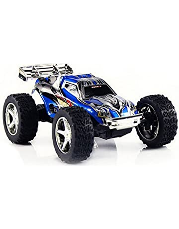 DeXop Rc Car 2WD 1:32 Scale Remote Control Racing Car High Speed Vehicle RC
