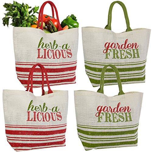 Eco Friendly Jute Bags India - 8