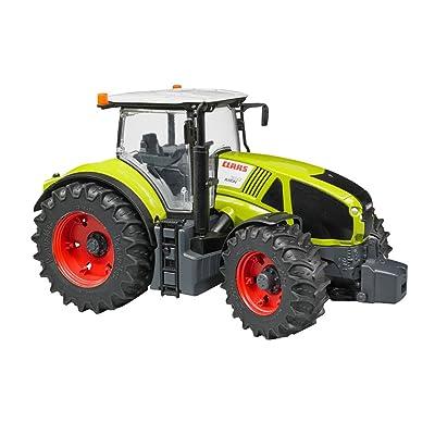 Bruder Claas Axion 950 Tractor: Toys & Games