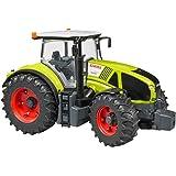 bruder 03012 Toys 3012 Claas Axion 950, grün