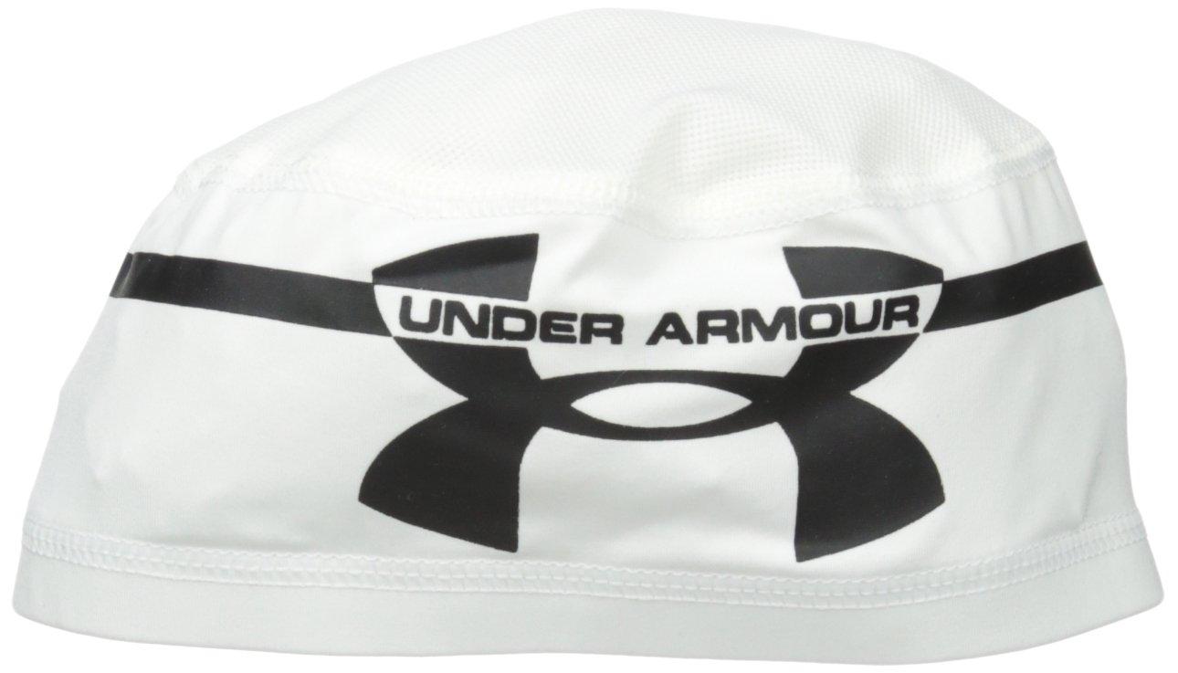 under armor knit hat