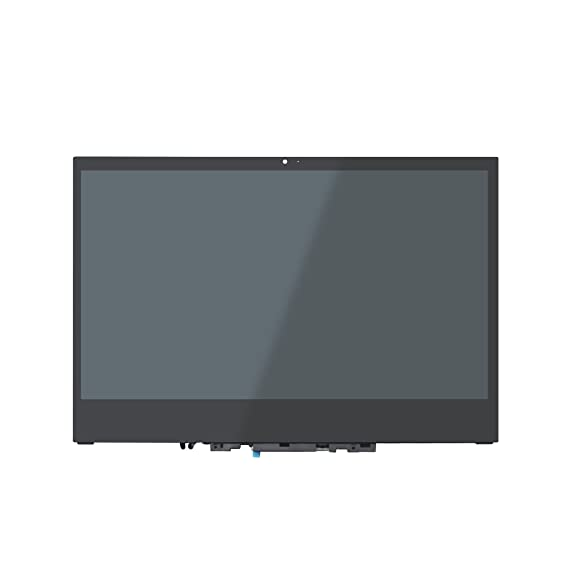 FTDLCD® - Pantalla táctil LCD LED de 13,3
