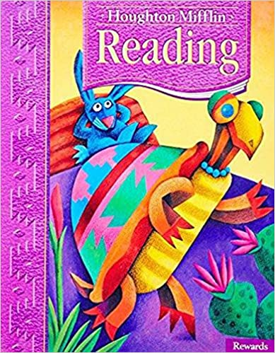 Reading Rewards Level 3 1 Houghton Mifflin Reading