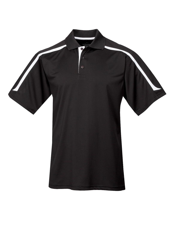 Tri-Mountain Performance Mens 174 Titan S//S Polo Shirt