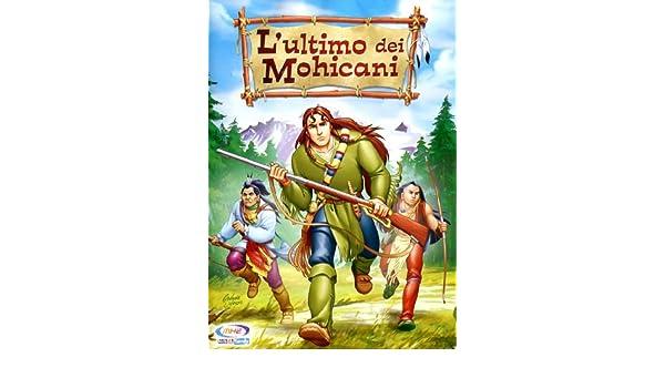 Amazon.com: Ultimo Dei Mohicani (L) (Mondo Home) - IMPORT ...