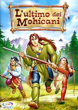 lultimo dei mohicani [Italia] [DVD]: Amazon.es: vari: Cine ...