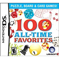 100 All-Time Favorites / Game