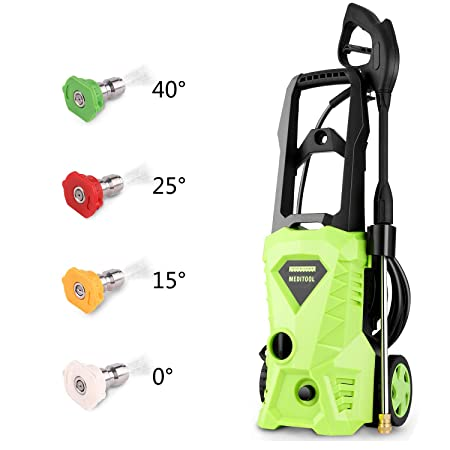 Tagorine Classical Model 2600 PSI Electric Pressure Washer